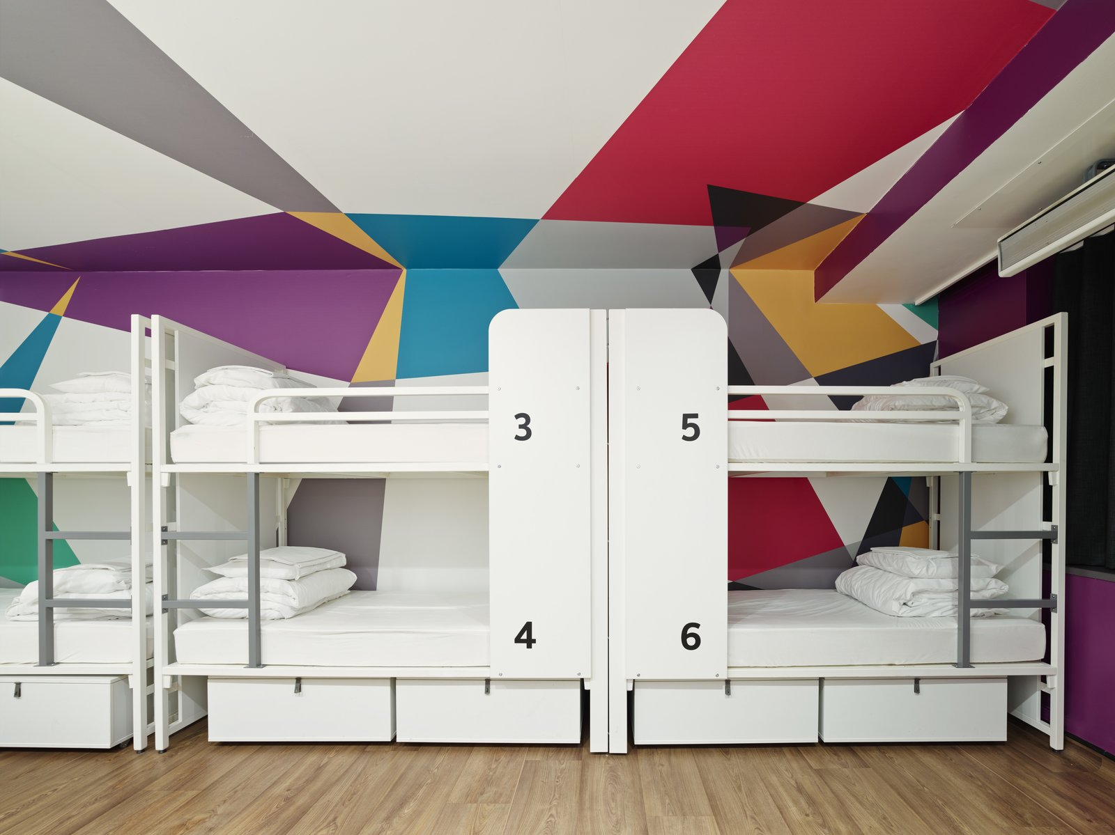 Prep Your Dorm Room For The New School Year With These 16 Cool, Modern  Products