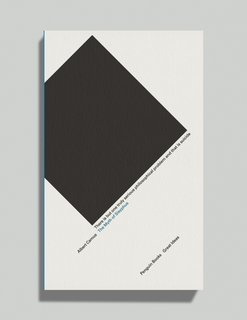Judge These Books by Their Covers: Graphic Designer David Pearson