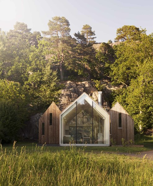 This Cozy Retreat Holds the Cure for Cabin Fever