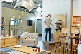 Shops We Love: Forage Modern Workshop