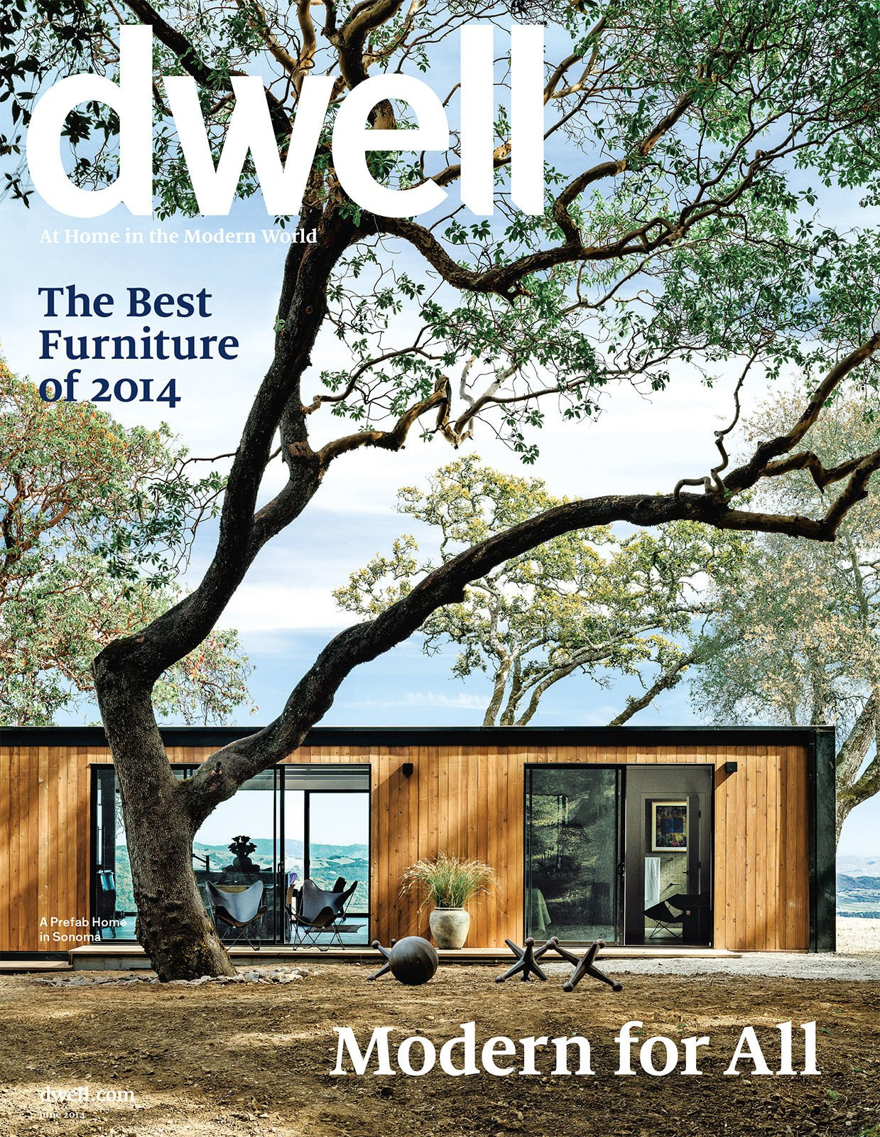 Modern for All by Dwell