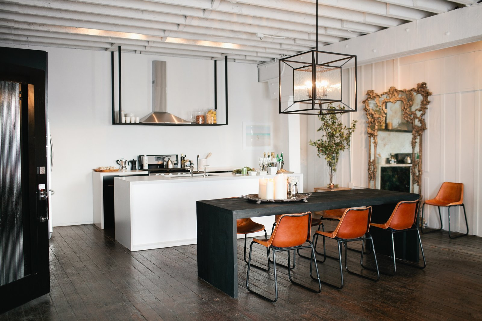 Renovation Tips from American Dream Builders\' Nate Berkus Collection ...