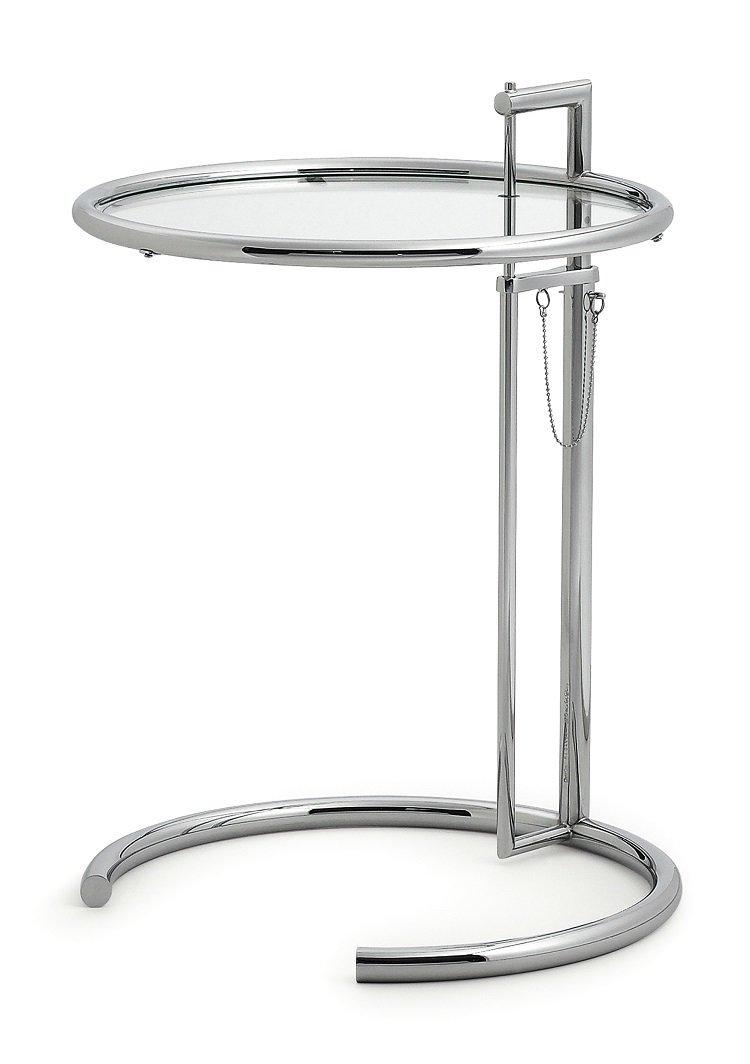 E 1027 Adjustable Table