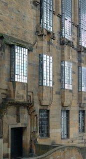 The Architecture of Charles Rennie Mackintosh