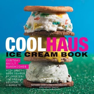 Dwell talked to Natasha Case about the first Coolhaus cookbook in April.  Photo courtesy of Coolhaus.