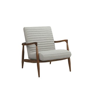 What's your best seller?  The Callan chair, handcrafted by Precedent Furniture of Newton, North Carolina ($1,899).