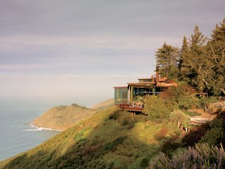 Big Sur: Coastal Commissions