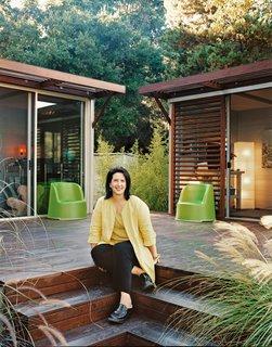 Debra Prinzing Reviews 4 Prefab Outbuildings