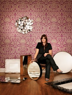 6 mirrors from interior designer Sally Kuchar