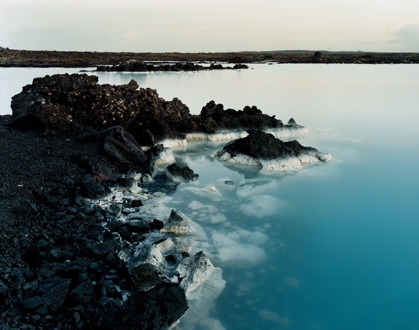 Articles about iceland photo portfolio meg wachter on Dwell.com