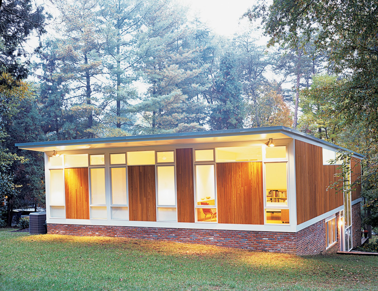 Articles about community vision on Dwell.com