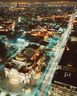 Hecho in Mexico City