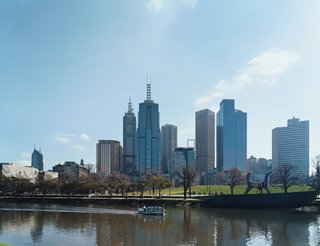 The Melbourne Supremacy