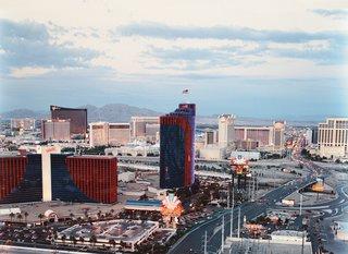 Living Las Vegas