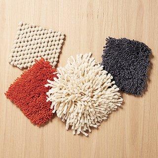 Eco-Friendly Carpeting