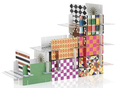 Eames House of Cards, $15-$50  Photo 1 of 7 in A Very Eames Christmas