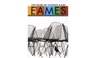 The Films of Charles and Ray Eames. $40.49  Photo 3 of 7 in A Very Eames Christmas