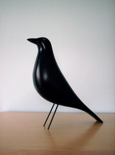 Eames House Bird, $195  Photo 6 of 7 in A Very Eames Christmas