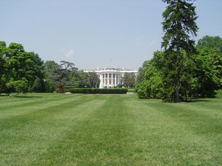 A Victory Garden for the White House?
