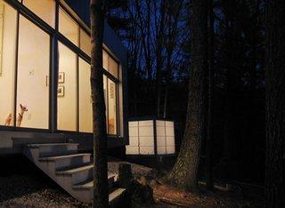 Luminhaus Lantern Shed