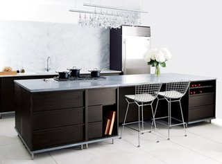 DWR: Kitchens - A Chat with Designer Nilus de Matran
