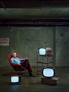 Tim Goodman Reviews 5 Lounge Chairs