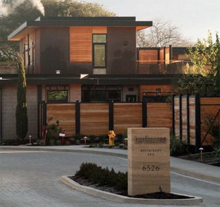 Bardessono Green Hotel, Napa Valley