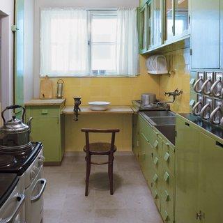 Christine Rosen on Kitchens of the Future