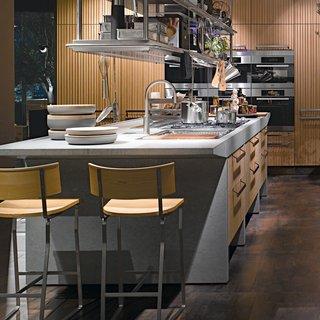 Antonio Citterio on Kitchens of the Future