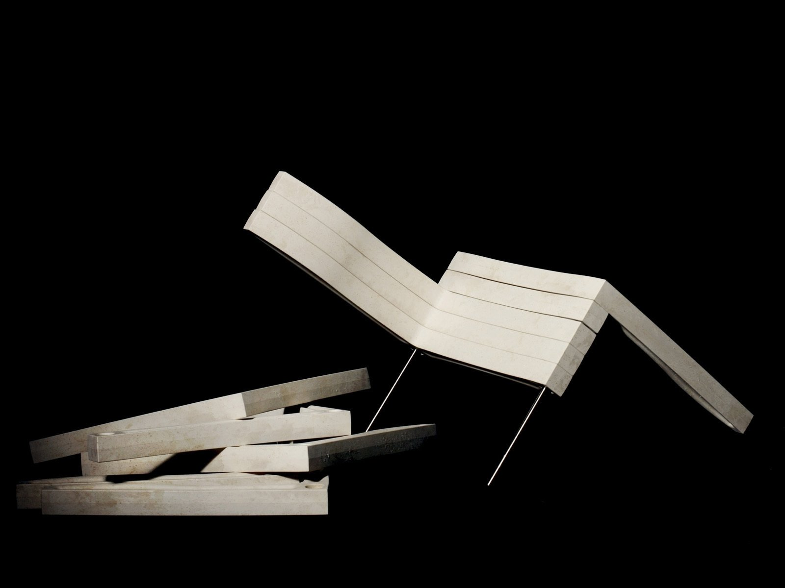 Artek, 10 Unit System, Designer Shigeru Ban  Photo 4 of 4 in From Milan: Q&A with Shigeru Ban