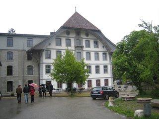 Touring Switzerland: Day 3