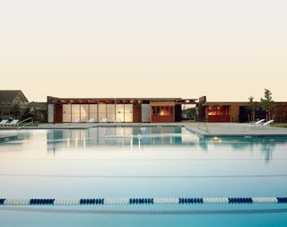 Pool Houses: From Laps to Naps