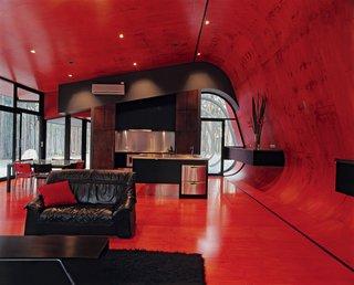 20 Modern Living Rooms