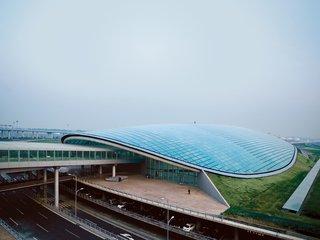 Jet Set: 8 Modern Airport Designs