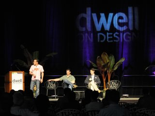 Dwell on Design Has Begun!