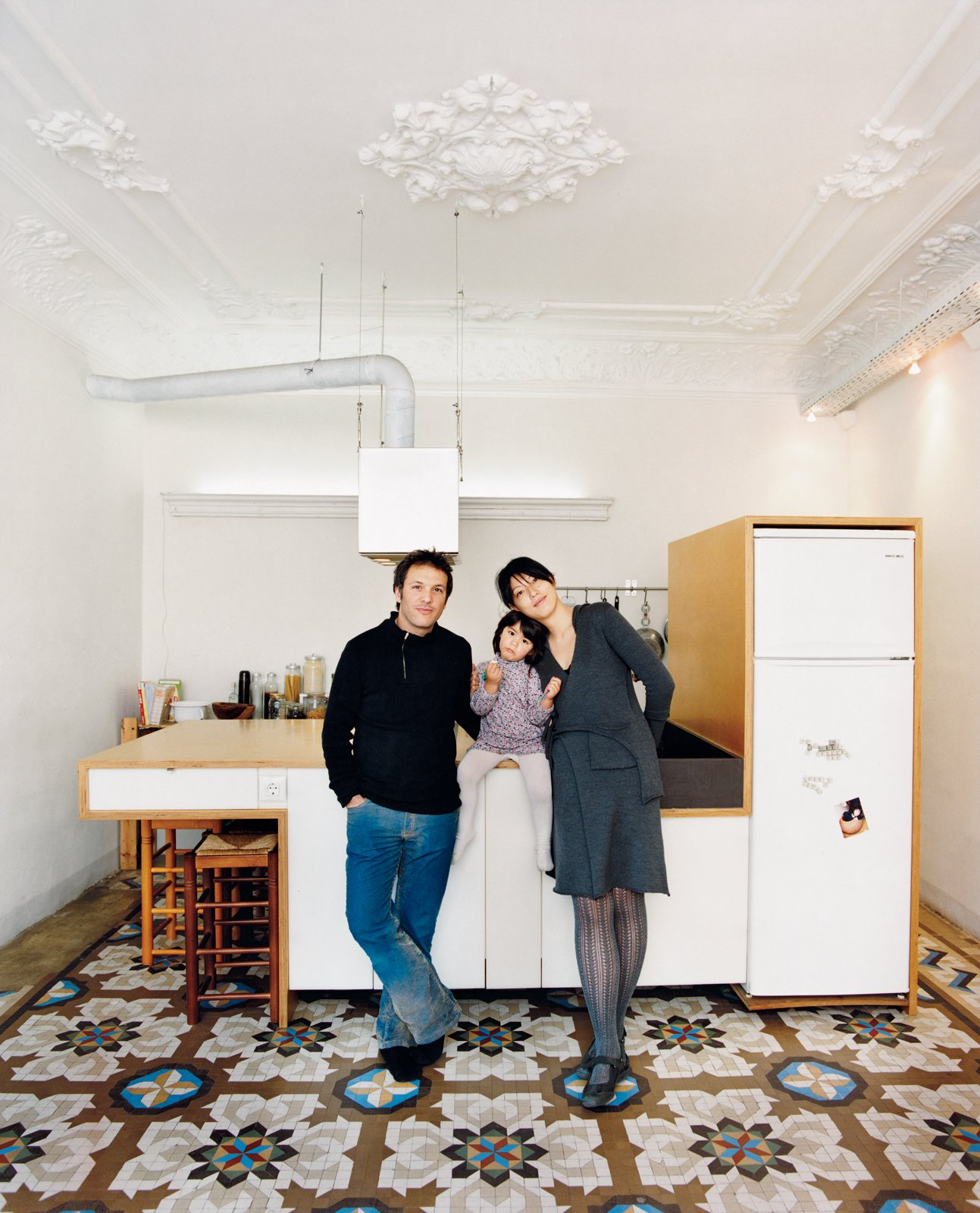 Articles about 7 renovations centuries old structures on Dwell.com