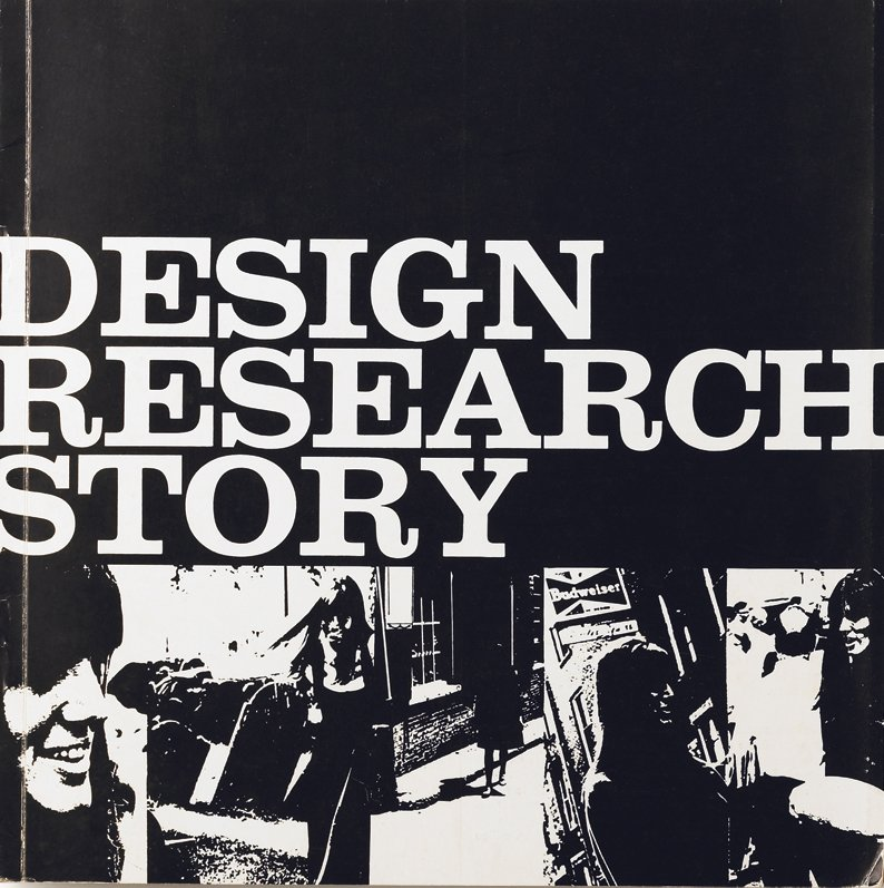 In 1966, the Danish design magazine Mobilia dedicated their whole issue to Design Research.  Photo 4 of 10 in Partners in Design