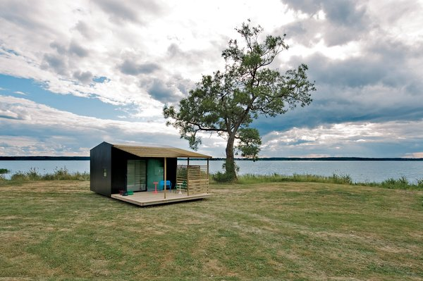 10 Tiny Cabin Homes That Will Have You Headed to the Forest