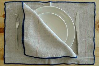 Table Linens by Commune Design