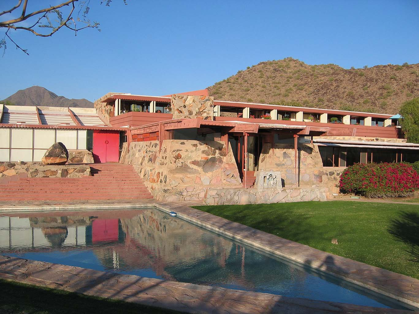 Modern Master: Frank Lloyd Wright from Architect Barbara Bestor