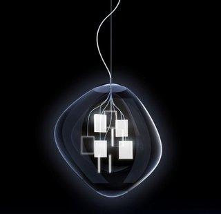 Spore: Italian Glass Meets LED