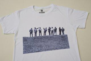SFMOMA x Gap: Artists' T-Shirts