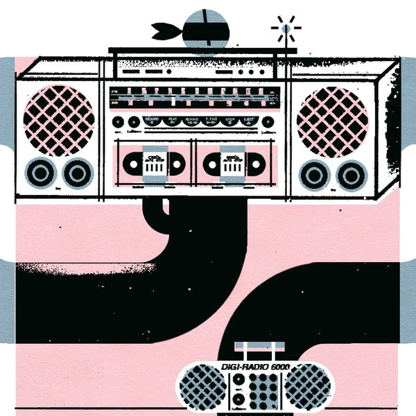 How should universal design be applied to electronics like the radio? This series of articles investigates ways to design creatively.