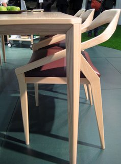 As with the Desirée Chairs, Swedese lists resellers on its website.