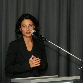Mona El Khafif: Design Build