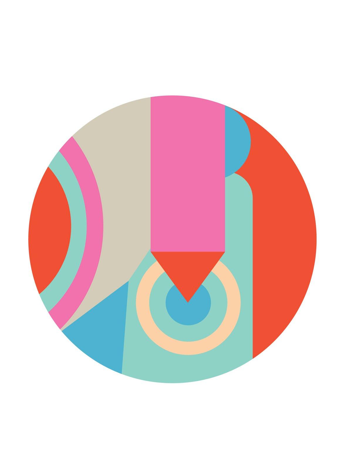 "Circle by Mike Perry.  Search ""강남풀싸롱+【OIO♬2I4I♧536I】강남야구장+강남룸+강남미러룸+강남하드코어+강남룸쌀롱+강남룸+강남풀싸롱+강남풀쌀롱+강남룸싸롱+강남하드코어"" from Illustrator Mike Perry"