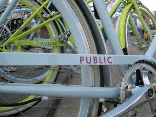 ICFF 2010: Design Ride Manhattan