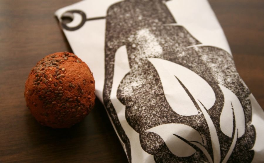 Seed bombs contain a regionally-appropriate wildflower mix.  Photo 2 of 3 in Preview: Project H Design