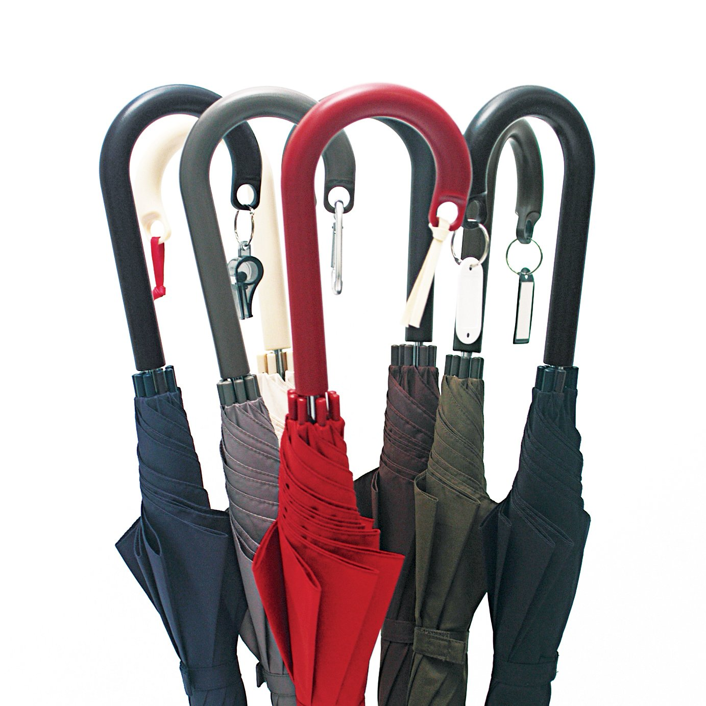 Umbrella for Muji, 2006.  Photo 8 of 26 in Industrial Designer Focus: Konstantin Grcic