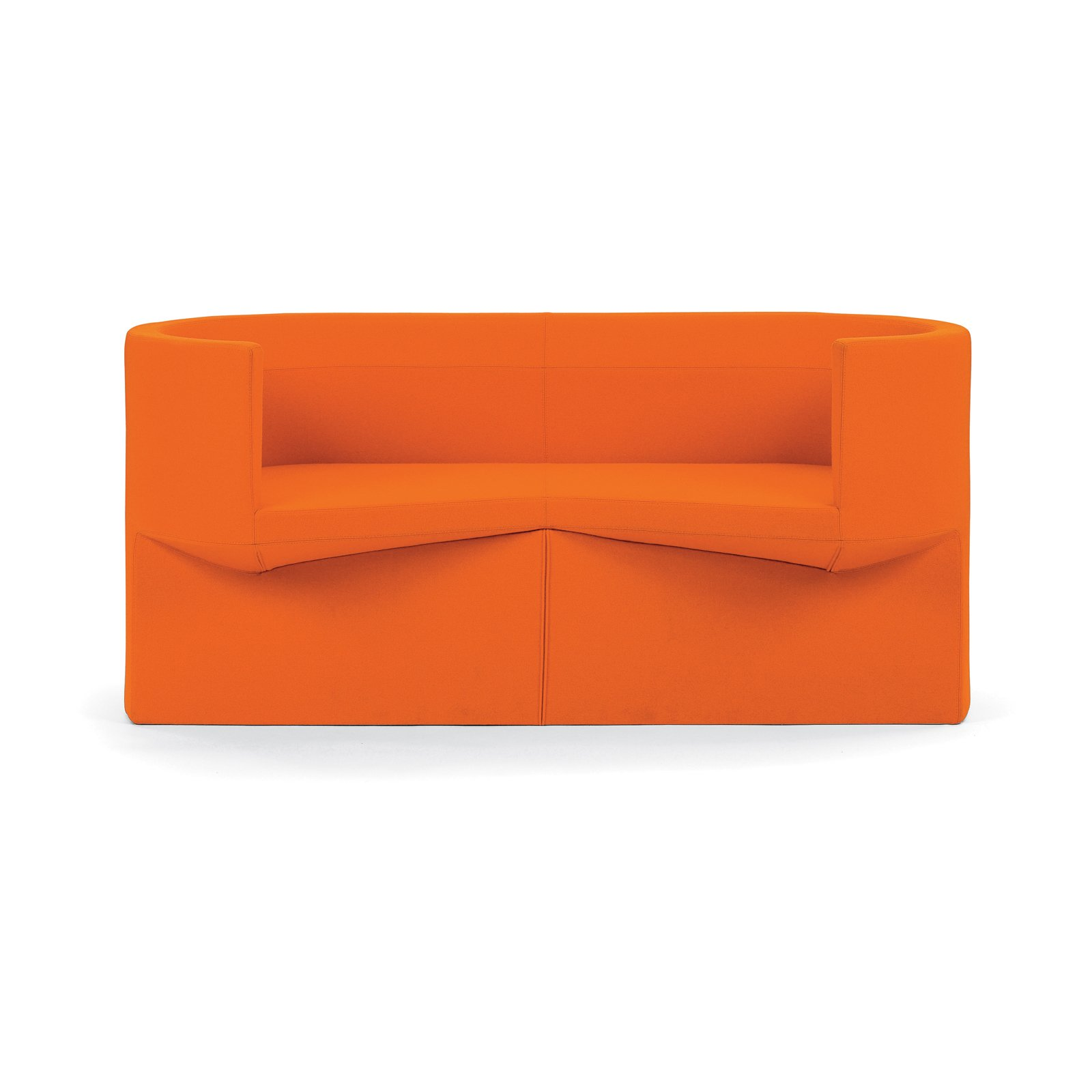 Odin couch for ClassiCon, 2005.  Photo 10 of 26 in Industrial Designer Focus: Konstantin Grcic